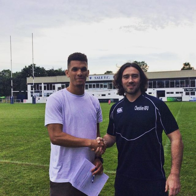 kaiafagan signing with salefc seniors nat2n heywoodrd rugby